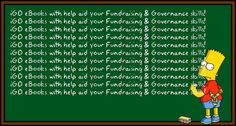 iGO eBooks® } Bart Simpsons Chalkboard