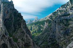 Disfrutar de excelentes vistas en nuestros alojamientos rurales #Cantabria #Spain #Travel