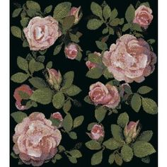 spring rose Bisazza МОЗАИКА Mosaic tile designs