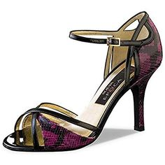 Nueva Epoca Women's Pura - 3 cm) Stiletto Heel -- You can get more details by clicking on the image. Tango Shoes, Dancing Shoes, Stiletto Heels, High Heels, Tango Dance, Christian Louboutin, Footwear, Ballet, Glamour