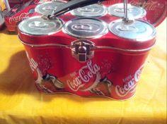 Coca-Cola Lunch Box. $10 on GoAntiques