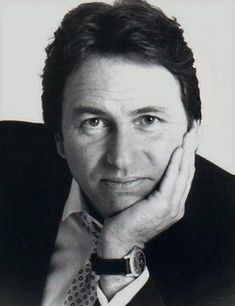 The late great John Ritter. In my opinion one of the greatest physical comedians of all time. He and his comedy are sorely missed.