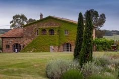 Relais Sant'Elena, a boutique hotel in Tuscany