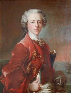 Portrait painting of Louis Alexandre of Bourbon, Prince of Lamballe by an unknown artist. 18th Century Clothing, 18th Century Fashion, Jean Antoine Watteau, Girl Drawing Sketches, John Singer Sargent, Historical Art, A4 Poster, Vintage Artwork, Art History