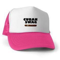 8a2e95aae50b0 Cuban Swag Trucker Hat   MIA MOON DESIGNS ONLINE SHOP Moon Design