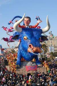 Carnival of Viareggio | Viareggio Carnival, carnival, viareggio, tuscany, versilia, storia ...