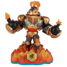 Although the game is called Skylanders SWAP Force, there are only 16 true SWAP Force characters. These SWAP Force figures. Skylanders Swap Force Characters, All Skylanders, Skylanders Figures, Turtle Birthday, Turtle Party, All Coupons, Christmas Party Games, Get The Party Started, Bowser