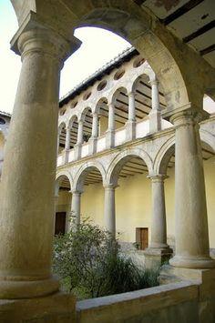 Rubielos de Mora  Teruel  Spain