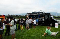Komodo Truck (Los Angeles)