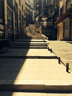 Istanbul sokaklari