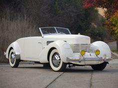 Cord Automobile, Automobile Companies, Us Cars, Sport Cars, Classic Motors, Classic Cars, Vintage Cars, Antique Cars, Vintage Auto