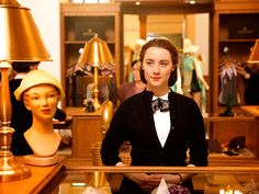 Brooklyn, film review: Saoirse Ronan blossoms on a fantastic journey | Reviews | Culture | The Independent