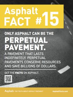 Asphalt Facts - APA Gets the FACTS Out About Asphalt
