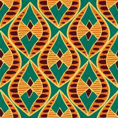 Search Patternbank for thousands of royalty-free stock seamless repeat patterns, vectors, trend forecasting and more. Repeating Patterns, Printing On Fabric, Pattern Design, Print Patterns, Royalty, Spring Summer, African, Texture, Prints