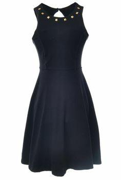 Oh....Little black dresses ;)