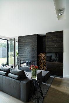 Dům je určen lidem, kteří očekávají příjemné, moderní, účelné a funkční bydlení