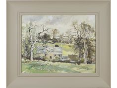 Buy Art Online, Uk Online, Gouache Painting, Painting Frames, John Strickland, Scottish Islands, Royal Academy Of Arts, National Portrait Gallery, Isle Of Wight