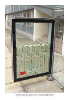 3m security glass best ad ever