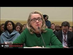 Body Language:  H. Clinton Press Conference On FBI Reopening Case - YouTube