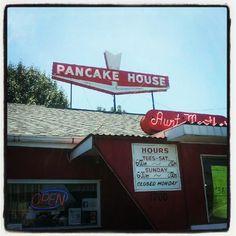 Aunt Martha's Pancake house, Springfield