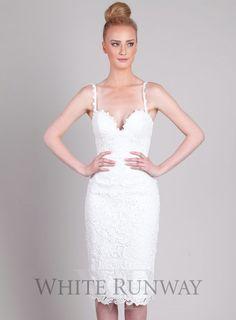 Type z hali lace dress cocktail