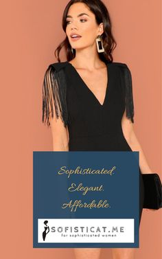 me Sophisticated, elegant, classy clothing for women. Simple and fashionable. Browse through a collection of women's fashion for casual look, for work, or for evening events or boho designs. Dresses that fits any season. Office Fashion Women, Fashion Tips For Women, Womens Fashion For Work, Clothes For Women In 30's, Simple Dress Pattern, Boho Designs, Classy Outfits, Work Outfits, Chic Outfits