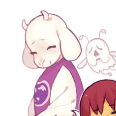 Tweets with replies by spooky toriel (@CatZieg) | Twitter