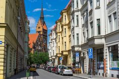 From coal mines to music festivals, here is the ultimate list of the best things to do in Ostrava, Czech Republic - the largest city in the country! Stuff To Do, Things To Do, Coal Mining, Czech Republic, Digital Photography, Adventure Travel, Photo S, Street View, Europe