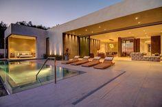 Modern Architecture Design LA By La Kaza and Meridith Baer