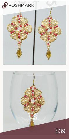 High Quality Handmade Designer Fashion Green Stone Pearl String Necklace Set Nm4 Online Shop Fashion Jewelry