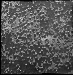 "Puzzling Little Martian Spheres That Don't Taste Like 'Blueberries'.  NASA Mars Rover Opportunity Reveals Geological Mystery.  NASA's long-lived rover Opportunity has returned an image of the Martian surface that is puzzling researchers.  Spherical objects concentrated at an outcrop Opportunity reached last week differ in several ways from iron-rich spherules nicknamed ""blueberries"" the rover found at its landing site in early 2004 and at many other locations to date."