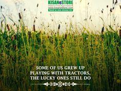 #Agriculture #Quote #KISANeSTORE #Farmers www.kisanestore.com