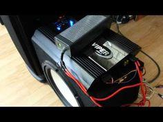 Car Audio At Home Diy Dc Supply Psu W Xbox 36o Brick