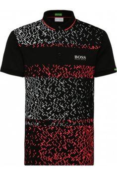 Hombre Polos - HUGO BOSS Polo de golf en algodón elástico: `Paddy MK 3`