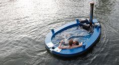 #Jacuzzi em alto mar #pool