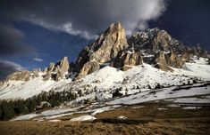 Dolomites photography by Kilian Schönberger