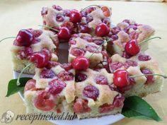 Bögrés cseresznyés süti recept   Receptneked.hu (olcso-receptek.hu) - A legjobb képes receptek egyhelyen