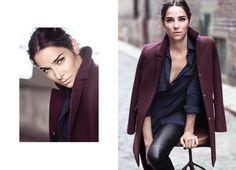 Juana Viale es la musa de la moda | Bloc de Moda: Noticias de moda, fashion y belleza Primavera Verano 2015