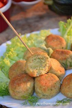 Vegan Recipes, Cooking Recipes, Polish Recipes, Dumplings, Potato Salad, Nom Nom, Sausage, Recipies, Food And Drink