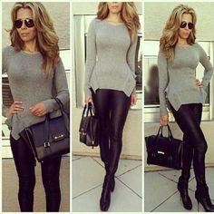 t4lka0-l-610x610-sweater-grey-warm-fall-winter-fashionable-pants.jpg (610×610)