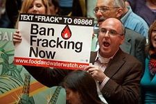 Tell Governor Cuomo to ban fracking in New York - Food & Water Watch.  Sign the petition here...