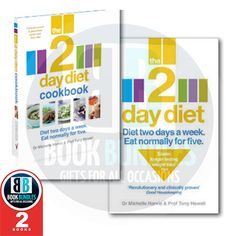 5 2 Diet Collection By Dr Michelle Harvie now accessible at Book Bundles at lowest price. There are many methodologies to diet than at any other time and more books accessible at our site that has routinely beat the hit records, and new diet plan arrangements turn out apparently every day.   #dietbookcollection #bestdietbooks #dietbooks #bookcollection