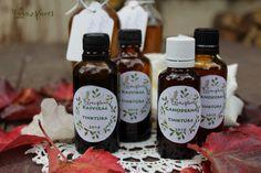 Tinktúrák használata Medicinal Herbs