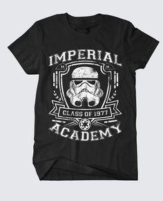 Star Wars Variety Design Alumni T-Shirt //Price: $32.00 & FREE Shipping //     #hashtag3