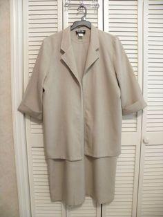 Style: Dress: Back Zip Round neckline Left Side Pocket Back Vent. Jacket Dress, Work Wear, Chelsea, Duster Coat, Blazer, Sleeves, Jackets, Collection, Dresses