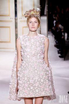 Giambattista Valli - Couture - Spring-summer 2013 Design Per Diva Alla  Moda f9f9f724a26