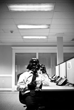 I can totally do this with my Vader mask!