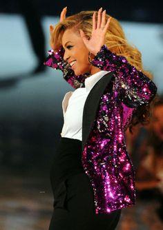 Beyoncé MTV Video Music Awards 2011