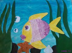 Riba, 1. razred