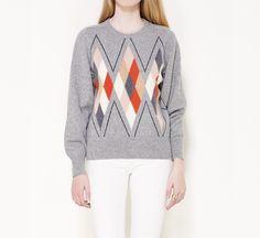 Celine cashmere knit